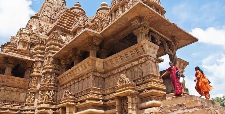туры в индию 10