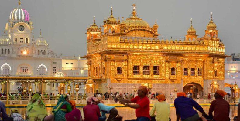 туры в индию 5