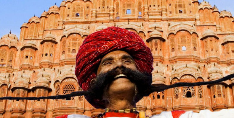 туры в индию 6