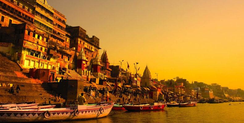 туры в индию 8