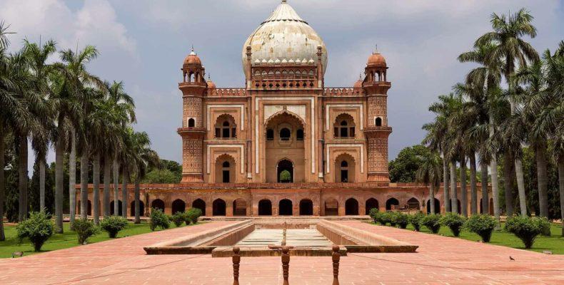 туры в индию 9