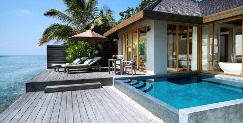 Anantara Veli Maldives титул