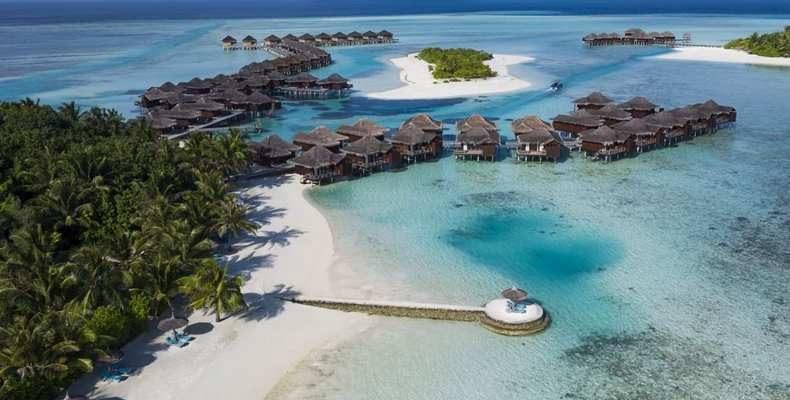 Anantara Veli Maldives 2