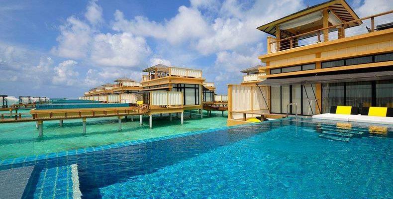 Angsana Velavaru Maldives 1