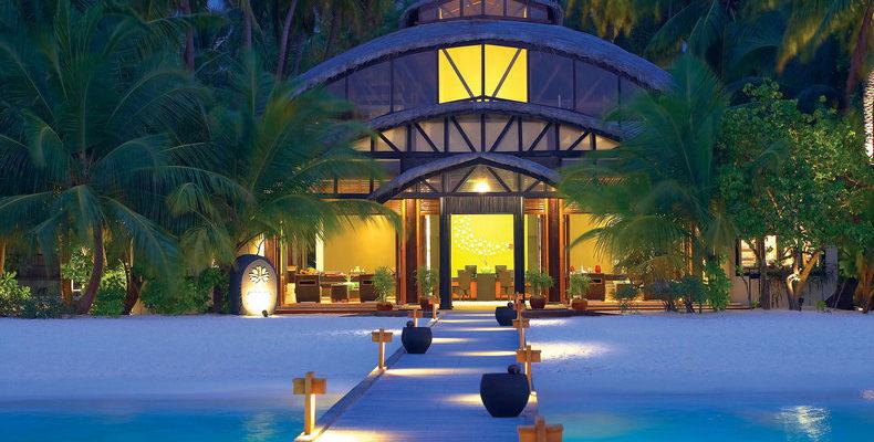 Angsana Velavaru Maldives 4