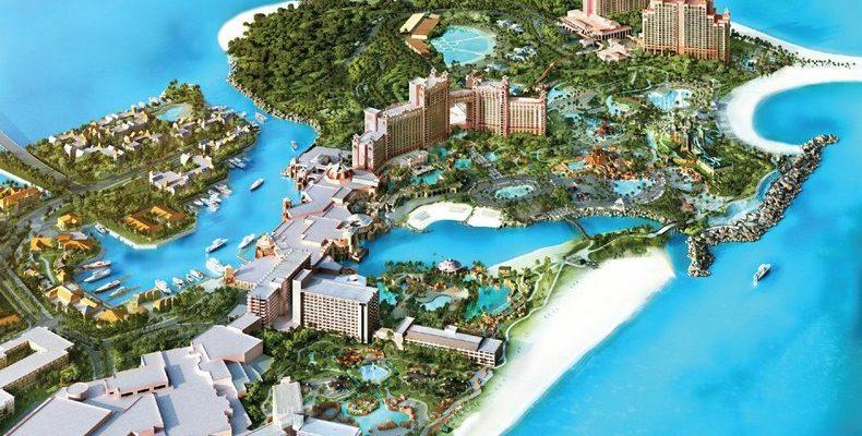 Atlantis Paradise Island 1