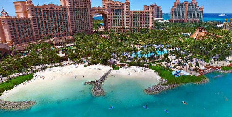 Atlantis Paradise Island 2