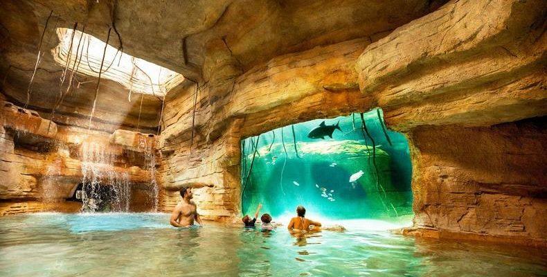 Atlantis Paradise Island 6