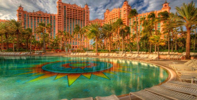 Atlantis Paradise Island Bahamas 3