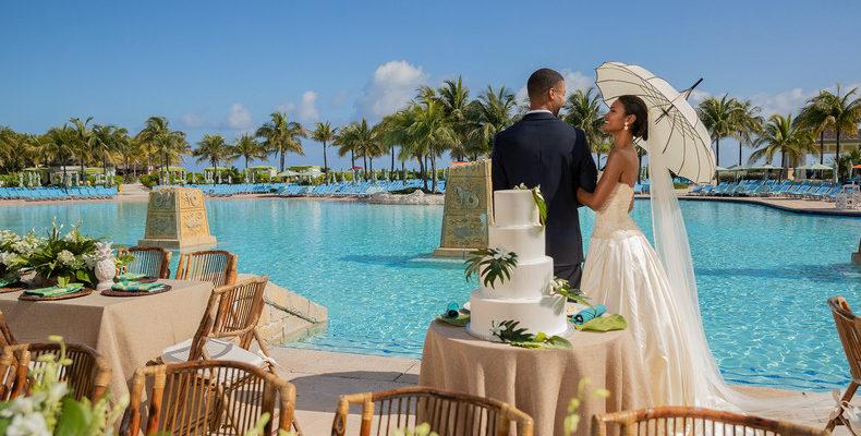 Atlantis Paradise Island Bahamas 6