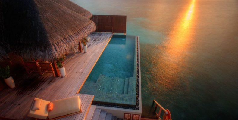 Ayada Maldives титул