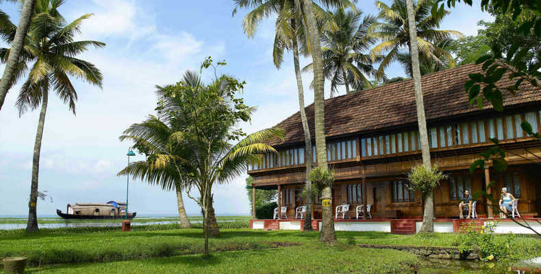 Coconut Lagoon 1