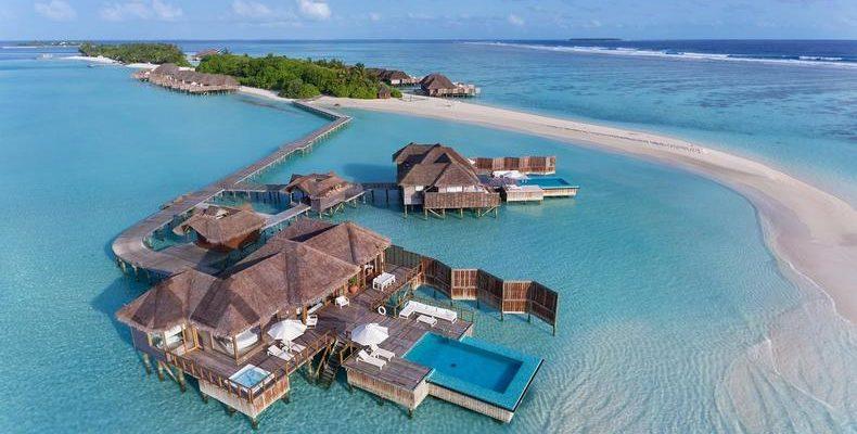 Conrad Maldives Rangali 2