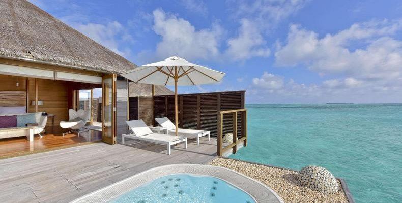 Conrad Maldives Rangali 3