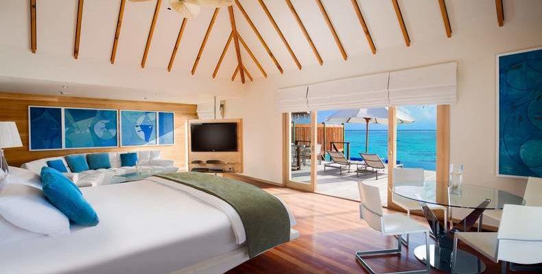 Conrad Maldives Rangali 4
