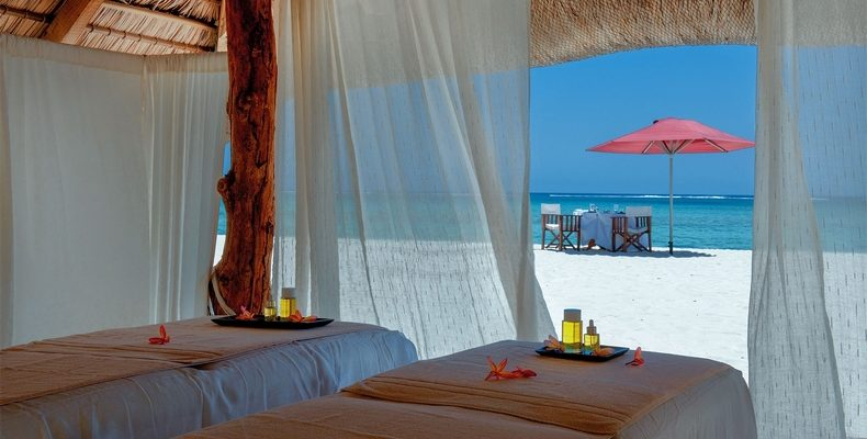 Dinarobin Hotel Golf & Spa 5