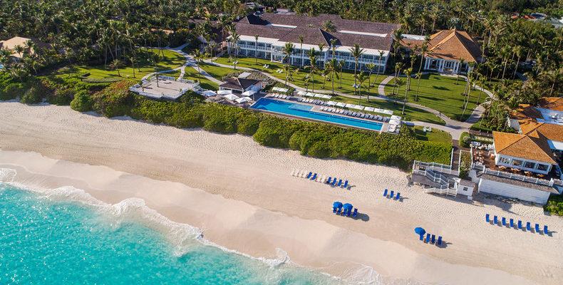 Four Seasons Resort Bahamas 1