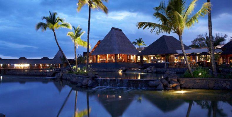 Four Seasons Resort Mauritius at Anahita титул