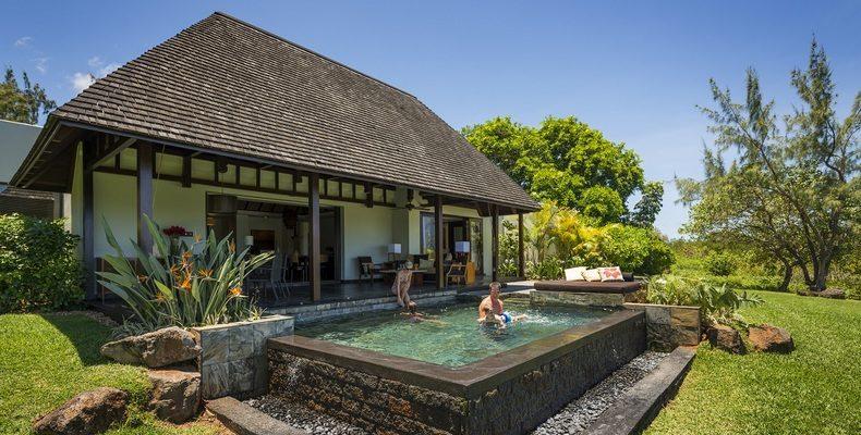 Four Seasons Resort Mauritius at Anahita 2