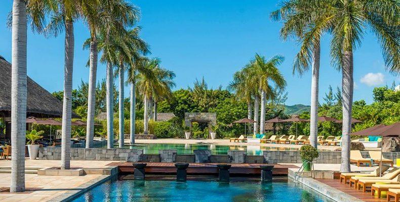 Four Seasons Resort Mauritius at Anahita 4