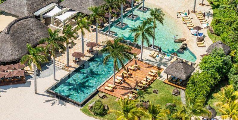 Four Seasons Resort Mauritius at Anahita 5