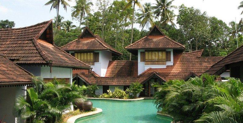 Kumarakom Lake Resort 2