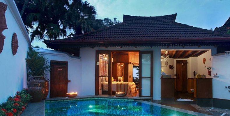 Kumarakom Lake Resort 3