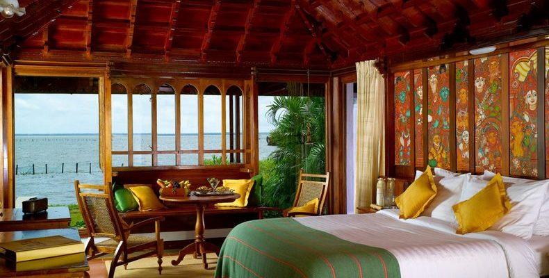 Kumarakom Lake Resort 4