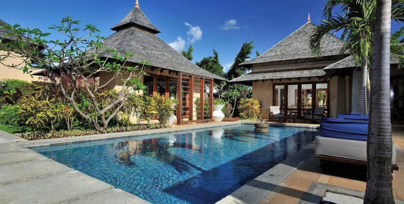 Maradiva Villas Resort & Spa титул