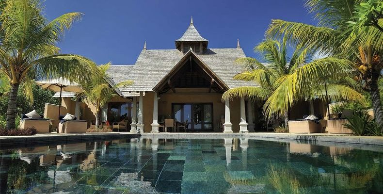 Maradiva Villas Resort & Spa 1