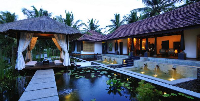 Niraamaya Retreats Surya Samudra 2