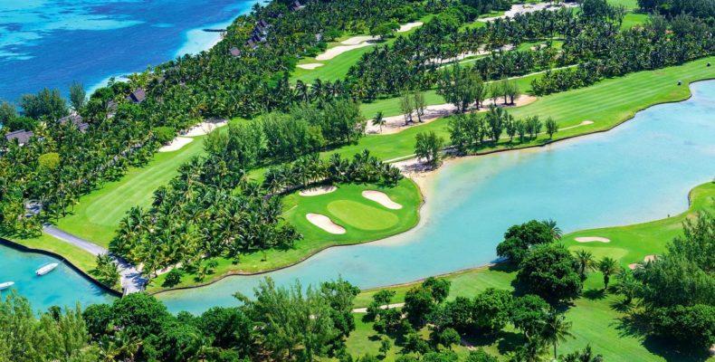 Paradis Golf Resort & Spa титул