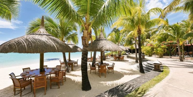 Paradis Golf Resort & Spa 1