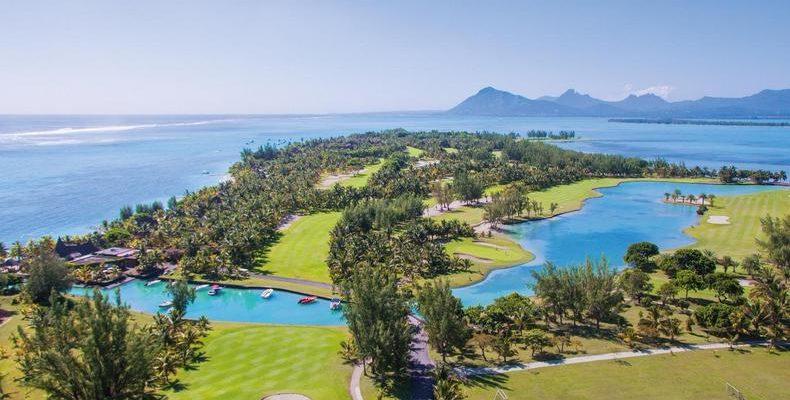 Paradis Golf Resort & Spa 2