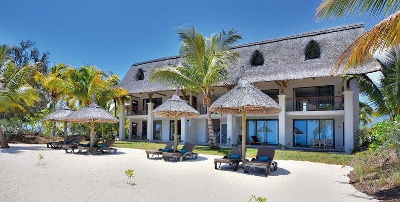 Paradis Golf Resort & Spa 3