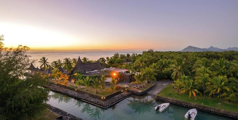 Paradis Golf Resort & Spa 5