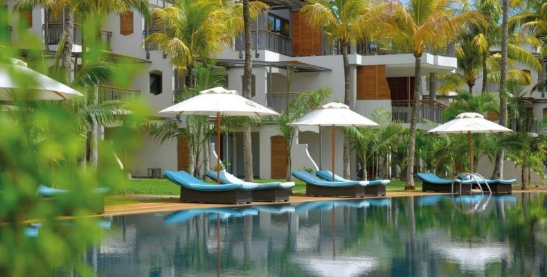 Royal Palm Beachcomber Luxury титул