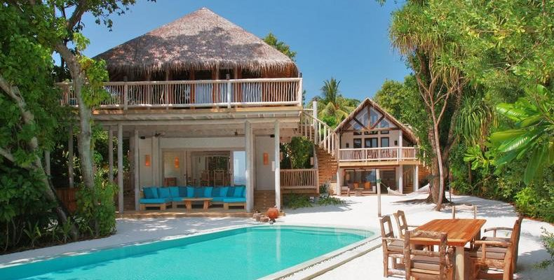 Soneva Fushi Maldives 2