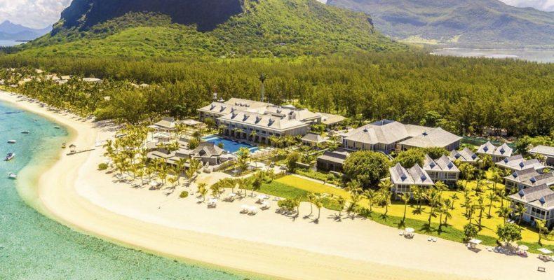 St. Regis Mauritius Resort титул