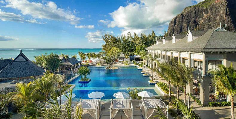 St. Regis Mauritius Resort 1