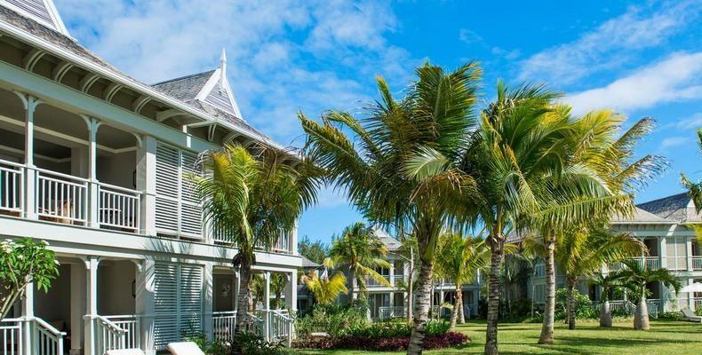 St. Regis Mauritius Resort 3