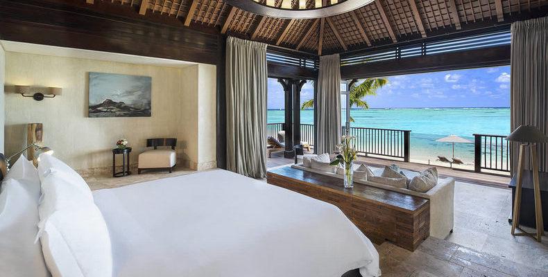St. Regis Mauritius Resort 4