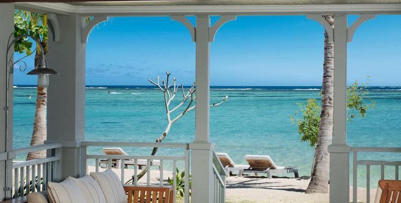 St. Regis Mauritius Resort 5