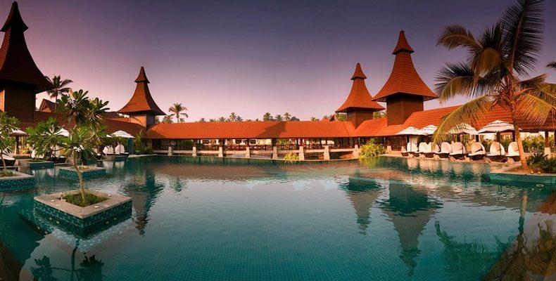 The Lalit Resort & Spa Bekal 1