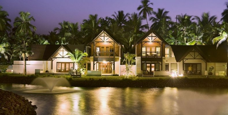 The Lalit Resort & Spa Bekal 2