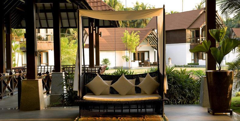 The Lalit Resort & Spa Bekal 3