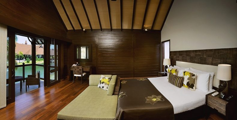 The Lalit Resort & Spa Bekal 4