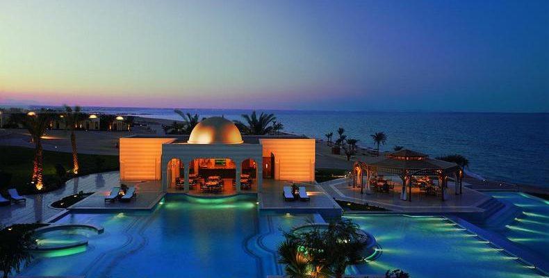 The Oberoi Beach Resort, Sahl Hasheesh 3