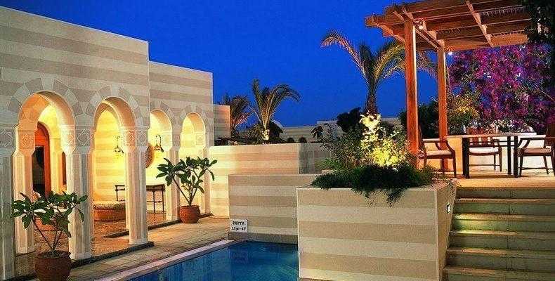 The Oberoi Beach Resort, Sahl Hasheesh 4