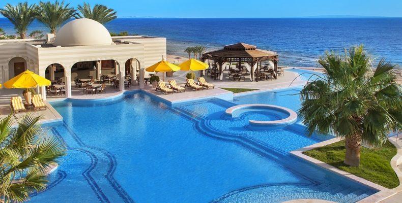 The Oberoi Beach Resort, Sahl Hasheesh 6